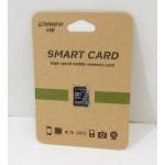 16 GB class 10 micro SDHC micro SD kort, nytt