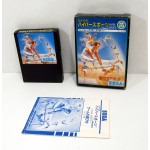Hyper Sports (boxat), SG-1000
