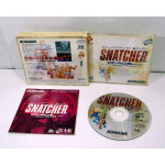 Snatcher CD-ROMantic, PCE
