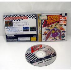 Street Racer Extra, Saturn