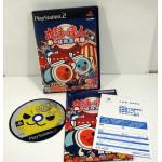Taiko no Tatsujin: Appare Sandaime, PS2