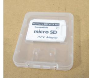 Ps Vita adapter för micro SD minneskort Pro