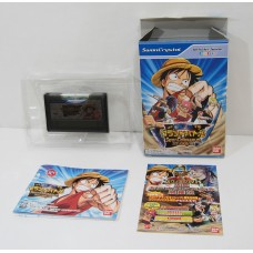 One Piece: Swan Colosseum (boxat), WS