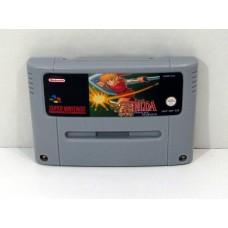 Legend of Zelda: Parallel Worlds (repro), SNES