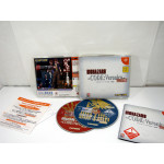 BioHazard: Code Veronica X (Extended Cut) - har spine -, DC