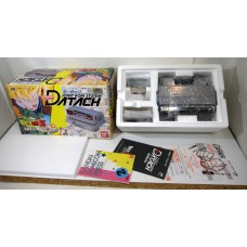 Famicom Datach - Dragonball pack