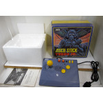 Famicom ASCII Stick Turbo Jr (boxad)