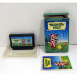 Mario Open Golf (boxat), FC