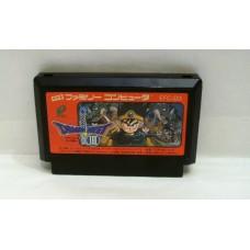 Dragon Quest spel (otestat), FC