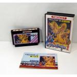 Dragon Buster II (boxat), FC