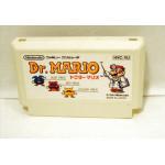 Dr. Mario, FC