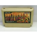 Famicom Wars, FC