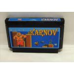 Karnov (saknar topetikett), FC
