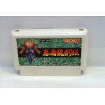 Ninja Gaiden (Ryukenden), FC