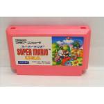 Super Mario USA, FC