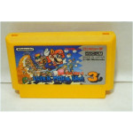 Super Mario Bros 3, FC