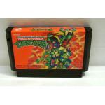 Teenage Mutant Ninja Turtles (the arcade game), FC
