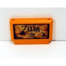 Legend of Zelda: Outlands (repro), FC