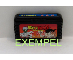 Kassett till Famicom