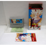 Dragon Ball Z: Super Butouden 2 (boxat), SFC