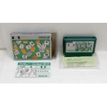 Mahjong (boxat), FC