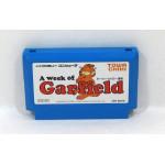 A Week Of Garfield, FC