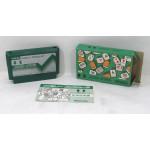 Mahjong (pulseline) (boxat), FC