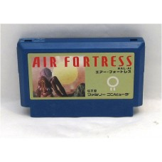 Air Fortress, FC