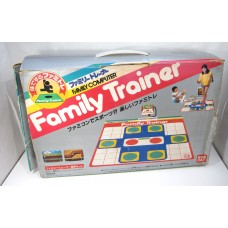 Family Trainer till Famicom