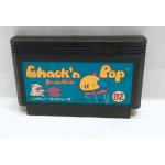 Chack'n Pop, FC