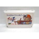 Final Fantasy II, FC