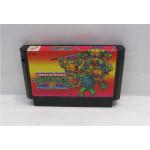 Teenage Mutant Ninja Turtles 2: Manhattan Project, FC