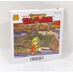 Legend of Zelda - FDS omslag
