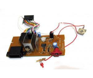 FDS Power Board, modell 1 (utan kopieringsskydd)
