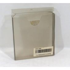 Akumajou Dracula - Yttre box *EJ SPEL*, FDS