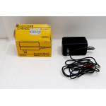 Famicom Disk System Strömadapter (boxat, original)