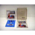 Famicom Grand Prix: F-1 Race (komplett), FDS
