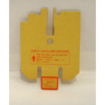 Linsskydd till famicom disk system