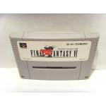 Final Fantasy VI, SFC