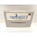 Final Fantasy IV, SFC