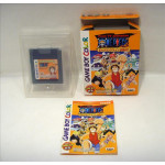 One Piece: Maboroshi no Grand Line Boukenki (boxat), GBC