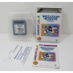 Dragon Quest Monsters (boxat), GBC