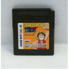 One Piece: Maboroshi no Grand Line Boukenki!, GBC