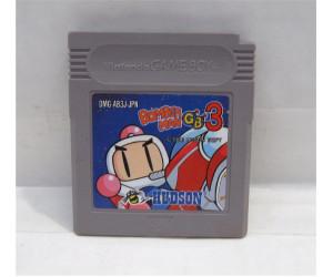 Bomberman GB 3, GB