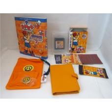 Card Hero: Trading & Battle + Battler Kit 7 (boxat), GBC