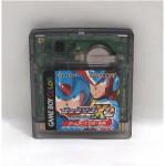 Rockman X2: Soul Eraser, GBC