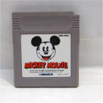 Mickey Mouse, GB