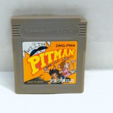 Pitman, GB
