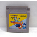 Rockman World 5, GB