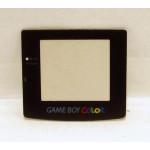 Game Boy Color GBC plastskärm